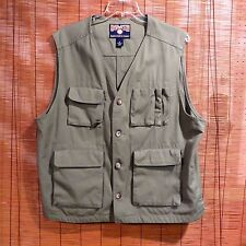 Duluth Trading Company Utility / Hunting Vest XL * * * * Nice!