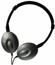 Maxell 303474 Super Thins Headphone Argent