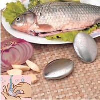 Magisch Edelstahl Seife Küchen bar Geruch Entferner Knoblauch Desodorieren BENE