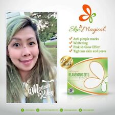 Skin Magical Rejuvinating Set1 💯% Authentic(Louise Beauty Box 🇺🇸)