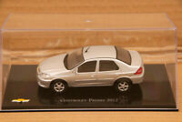 IXO 1:43 Chevrolet Prisma 2012 Diecast Models Car Limited Collection