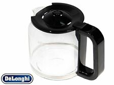 GENUINE DeLonghi Replacement Coffee Jug Carafe ICM 15210 ICM15210.1 ICM15210