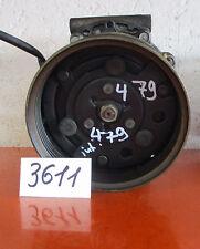 Klimakompressor Mitsubishi Carisma 1.8 Baujahr 4/1998 eBay 3611