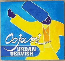 Oojami Urban Dervish Bellydance CD BDSS