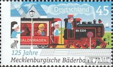 FRD (FR.Germany) 2872 (complete issue) unmounted mint / never hinged 2011 Meckle