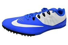 NEW NIKE ZOOM RIVAL S 8 TRACK AND FIELD MEN'S SHOES 806554-400 SIZE 13