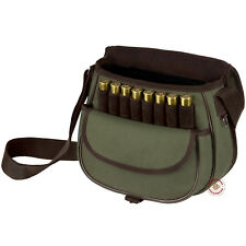 Hunting Game Bag Ammo Pouch Holder Cartridge Shell Case 12/16 Gauge
