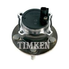 Wheel Bearing and Hub Assembly fits 2004-2009 Volvo S40 C70 S40,V50  TIMKEN