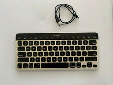 Logitech K811 920-004161 Wireless Keyboard Compatible with Mac, Windows & Linux