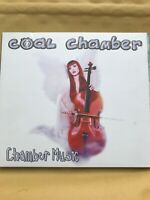COAL CHAMBER chamber music (CD, album, limited edition, digipak) nu metal, 1999