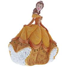 Enesco Disney Showcase Couture De Force Belle Figure New