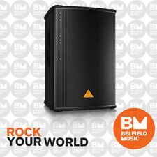 "Behringer EUROLIVE B1520 Pro Passive PA Speaker Professional 1200w 15"" Inch - BM"