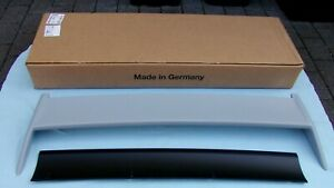 BMW E30 M3 SPORT EVOLUTION REAR WING, BRAND NEW, ORIGINAL BMW, WITH HARDWARE OEM
