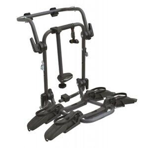 SEAT IBIZA ANNO 1993-2009 PORTABICI portellone per 2 biciclette supporto post