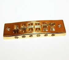 New ListingVintage 1978 Gibson Gold Harmonica Bridge Les Paul Custom Sg Custom Es 1979
