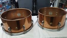 Ludwig Copper Timbales