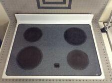 W10173297 Range Oven Stove Glass Main Top W10173297