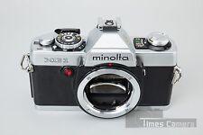 Minolta XG1 35mm SLR Film Camera Body Only