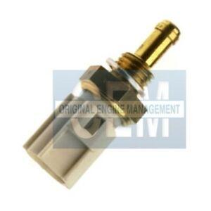 Coolant Temperature Sensor Original Engine Management 9378
