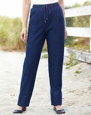 ****SALE****New with tags Ladies Comfi-Fit Indigo Jeans Plus Size - 32