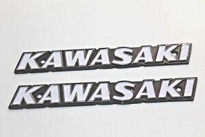 Kawasaki Set Friese Tank Replik Für Z1900-KZ900-KZ400-KZ1000