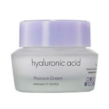 [IT'S SKIN] Hyaluronic Acid Moisture Cream 50ml / Moisturizing care