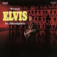 ELVIS PRESLEY - FROM ELVIS IN MEMPHIS  VINYL LP NEW!