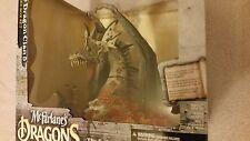 "Fire dragon clan 5 ""deluxe box set"""