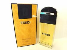 Fendi FOR WOMEN by Fendi - 3.4 oz EDT Spray, NIB
