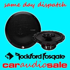 "ROCKFORD FOSGATE PRIME R165X3 6.5"" 17CM FULL RANGE COAXIAL CAR 3 WAY SPEAKERS"