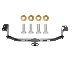 """Trailer Tow Hitch For 03-19 Toyota Corolla 1-1/4"""" Towing Receiver"""