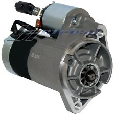 100% NEW STARTER FOR NISSAN PATHFINDER 3.3L V6 1996-2000 *ONE YEAR WARRANTY*