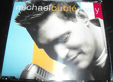 Michael Buble Sway Australian 3 Track CD Single – Like New