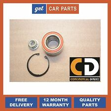 CD FRONT WHEEL BEARING KIT FOR VW GOLF MK4 1997 - 2005 CDK1089