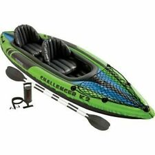 Intex 68306NP Challenger K2 Hinchable Kayak