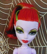 Monster High ROLLER MAZE Operetta Nude Doll