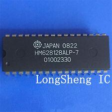5PCS IC HM628128ALP-7 DIP-32 Hitachi Nueva Buena Calidad