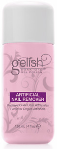 Gelish Artificial Nail Remove 4 oz #01248