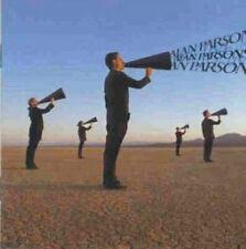 Alan Parsons Live (1994) [CD]