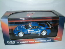 1/43 NISSAN 370Z IMPUL CALSONIC 2005 SUPER GT, EBBRO JAPAN