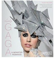 Lady Gaga A Monster Romance Book