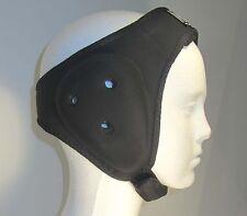 EAR PROTECTION Wrestling Gear Head Guard Helmet Kick Mma Martial Protector  Gym