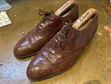 Christian Dior Men's Shoes Brogues