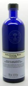 Neal's Yard Remedies Rehydrating Rose Toner. 200ml. BBE 01/2022