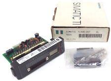 NIB SIEMENS TI305-35T SIMATIC TI OUTPUT MODULE TI-305-35T, TI30535T