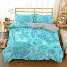 Velfurzon Zerdrückt Velvet Panel Bettbezug mit Kissenbezug Bett Set 5 Farben