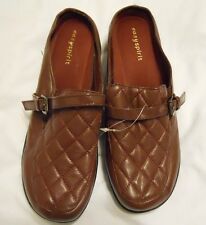 Easy Spirit Women Shoes Size 8M Mules Slide On