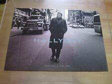 JOHNNY HALLYDAY - HALLYDAY OFFICIAL 1985 - 2005  : 20er CD
