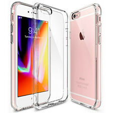 For iPhone 5/5s 6/6s 7/8 7 plus/8 plus X/Xs Xs Max Xr Touch 5/6/7 Clear Case
