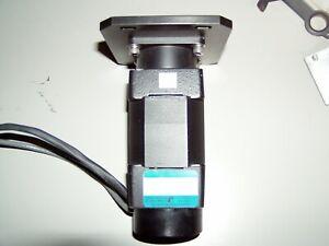 ELECTROCRAFT E-3622-H-F00AN SERVO MOTOR